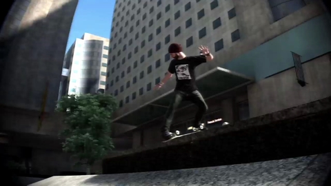 Skate 3 - Opening - Xbox360/PS3