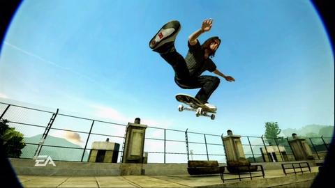 Skate 2 - Vidéo 2