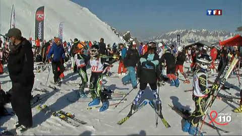 """Ski : les """"Coqs d'or """"ont rendez-vous à Megève"""