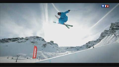 Ski Freestyle : rencontre avec quatre stars de la glisse