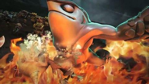 Skylander's Spyro's Adventure - Launch Trailer - PS3 Xbox360 Wii 3DS.mp4