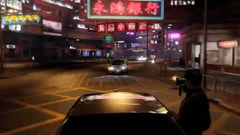 Sleeping Dogs - Demo Out Now Trailer - PS3 Xbox360