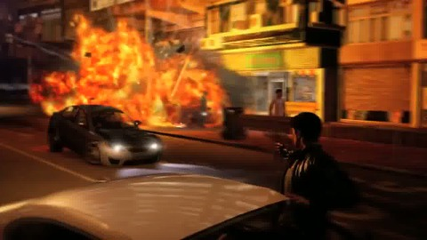 Sleeping Dogs - Gameplay Highlight Driving Featurette - PS3 Xbox360.mp4