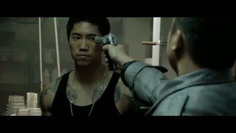 Sleeping Dogs : Live Action trailer