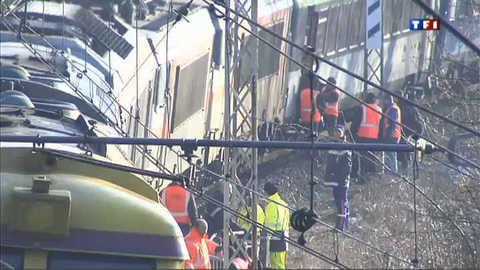 SNCF : 360 passagers bloqués pendant 5 heures
