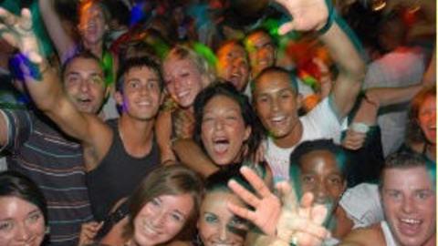 Soirée Axe Boat Party