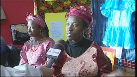 Solidarité Internationale: Agir en Mauritanie (Essonne)