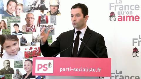 Sommet social : Conférence de presse