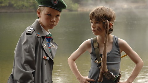 Son of Rambow : trailer