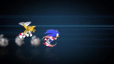 Sonic 4 Episode 2 : trailer