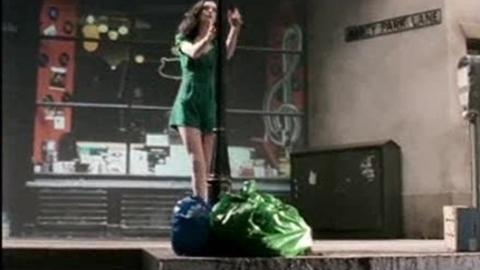 Sophie Ellis-Bextor - Me And My Imagination (2007)
