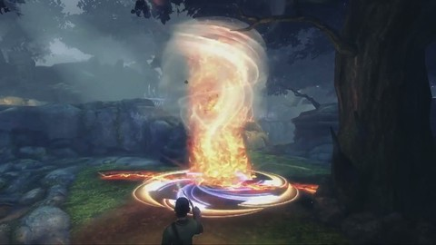 Sorcery - Making of 1 - Technology - PS3.mp4