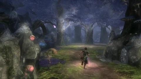Sorcery : PS Move trailer