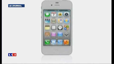Sortie de l'Iphone : une mécanique bien huilée