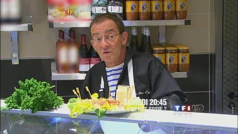 Sosie ! Or not sosie ? (Jean-Pierre Pernaut) SAMEDI 1 JANVIER 2011 20:45