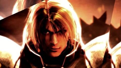 Soul Calibur 5 - E3 2011 Trailer