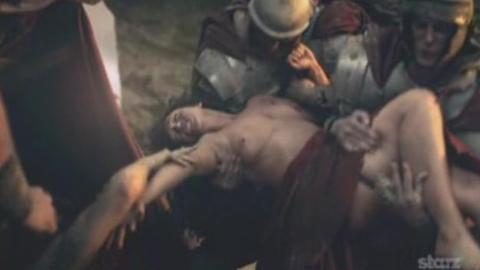 Spartacus sexe et violence Erin_Cummings