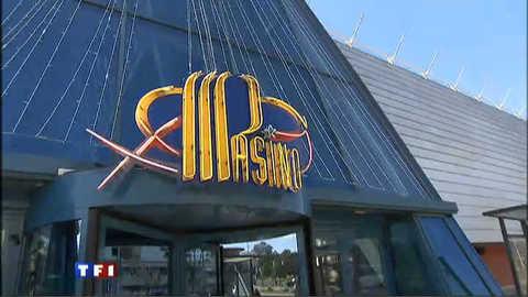Spectaculaire braquage de casino à Aix-en-Provence