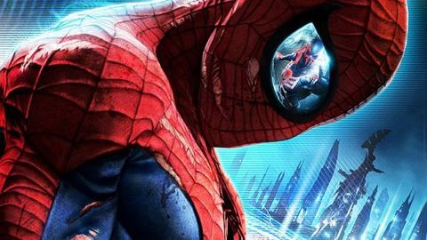 Spider-Man : Aux Frontières du Temps (Test - Note 11/20)