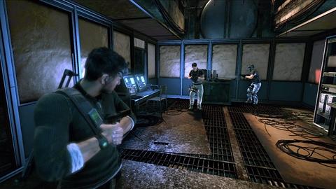 Splinter Cell Conviction - PC - XBOX 360