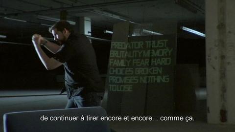 Splinter Cell Conviction – Teaser Making Of