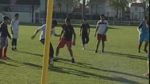 Le sport pour échapper à la délinquance (Toulouse)