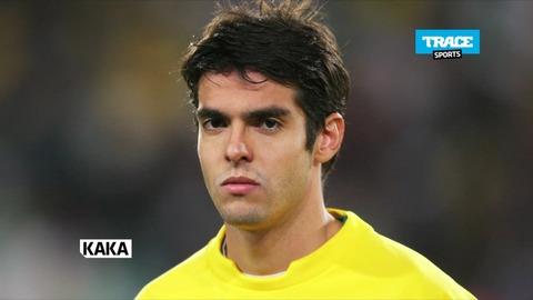Sporty News: Kaka joue les rebelles