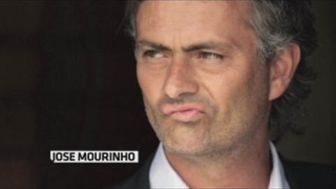 Sporty News: Mourinho rapporte le plus