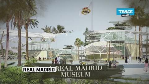 Sporty News: Le projet de resort du Real Madrid