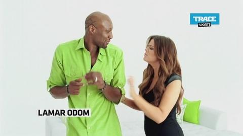 Sporty News: Rupture entre Lamar Odom et Khloe Kardashian?