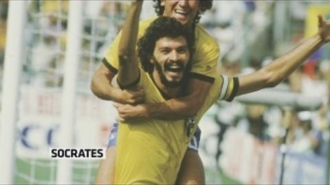 Sporty News: Socrates, Beckham et Pacquiao à la une