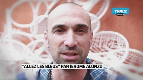 Sporty News Spécial Londres avec Monfils, Gasol et Alonzo