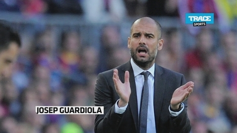Sporty News: Tito Vilanova remplace Guardiola