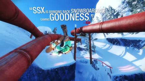 SSX - It's Tricky Accolades Trailer - PS3 Xbox360.mp4