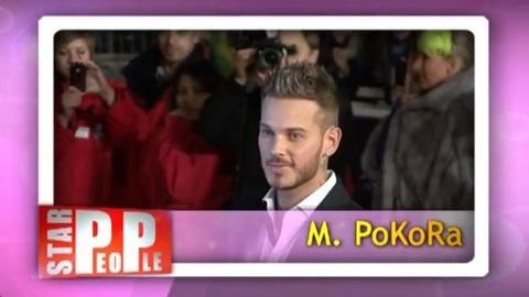 Star People #37 : M. Pokora, Kesha, B. Giabiconi, L. Casta