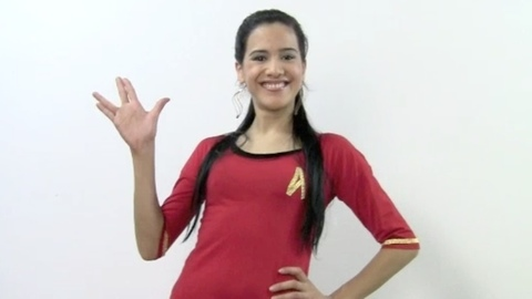 Star Trek Uhura Costume - Réaliser son propre costume de Star trek