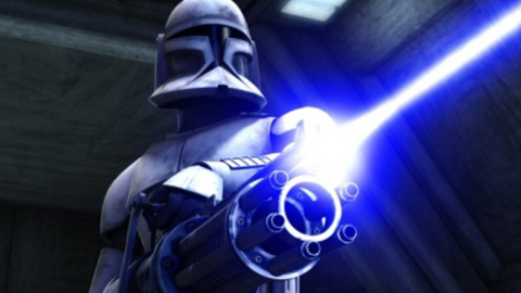 Star Wars Clone Wars saison 2 : trailer
