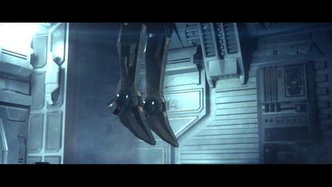Star Wars : The Old Republic - Assassin HK-51