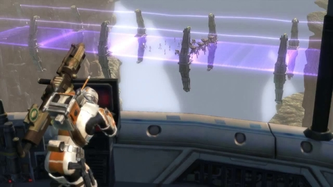 Star Wars The Old Republic - See the future of The Old Republic Trailer - FR - PC.mp4