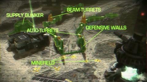Starhawk - Build to Kill Trailer - PS3.mp4