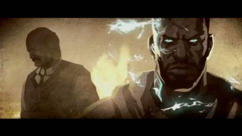 Starhawk : Story Trailer