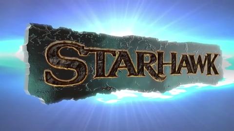 Starhawk - Vidéo : Trailer de lancement