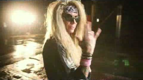 Steel Panther - If You Really Really Love Me (2011)