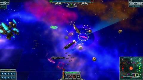 Stellar Impact - Gameplay Trailer - PC.mp4