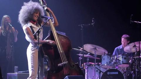 Stéphane Belmondo Quartet et Esperanza Spalding - Festival International de Jazz de Montréal