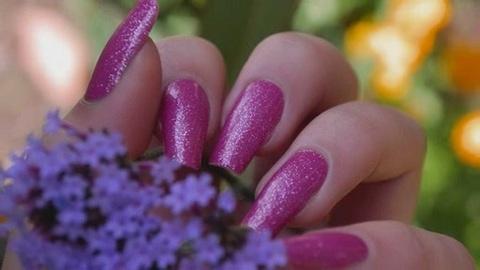 Stickers intégraux nail art  / Full nail art stickers