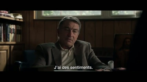 Stone - Bande-Annonce  - VOST
