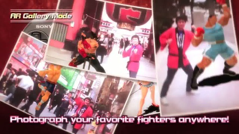 Street Fighter X Tekken - Features Trailer - PS Vita.mp4