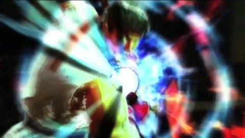 Street Fighter X Tekken -  Gameplay Trailer- PS3 - Xbox 360
