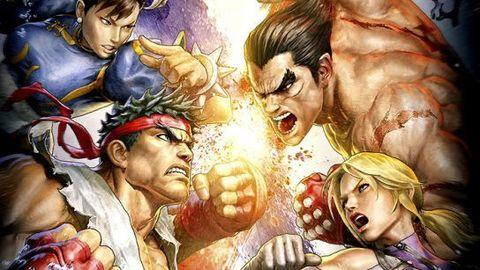 Street Fighter X Tekken, le Test (Note 17/20)